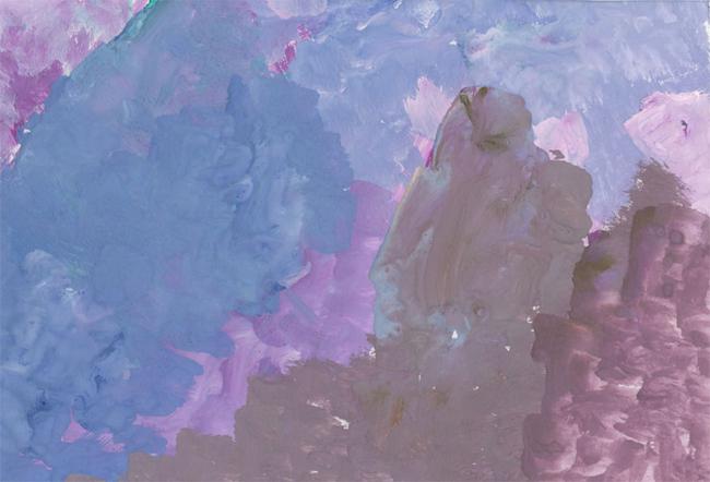 Галерея: Рисунки Кудряшова Саввы